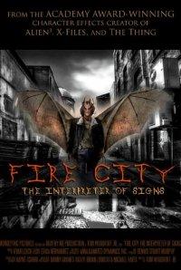 Смотрите онлайн Огненный город: Последние дни