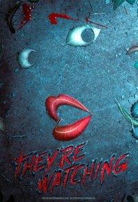 Постер к фильму Они наблюдают