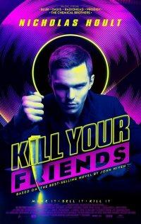 Постер к фильму Убей своих друзей