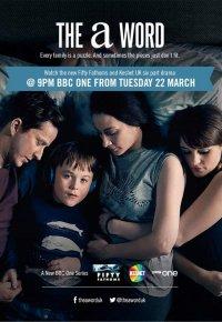 Постер к фильму Слово на букву А