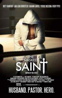 Постер к фильму Праведник в маске