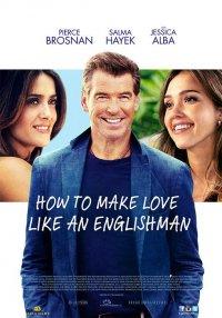Постер к фильму Как заниматься любовью по-английски