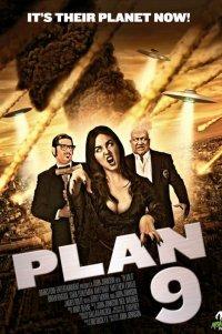 Постер к фильму План 9