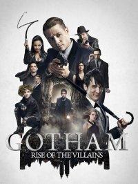 Постер к фильму Готэм