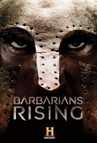 Постер к фильму Восстание варваров