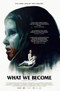 Постер к фильму Кем мы становимся