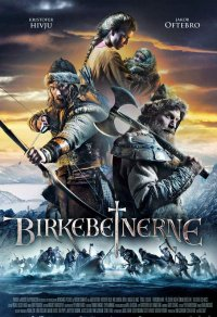 Постер к фильму Биркебейнеры