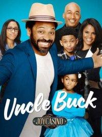 Постер к фильму Дядя Бак