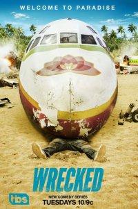 Постер к фильму Крушение