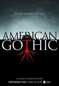 Постер к фильму Американская готика