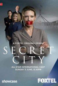 Смотрите онлайн Сериал Тайный город