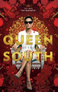 Постер к фильму Королева юга