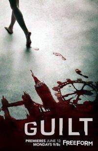 Постер к фильму Обвиняемая