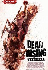 Постер к фильму Восставшие мертвецы: Конец игры