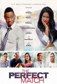 Постер к фильму Идеальный выбор