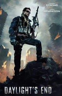 Постер к фильму Конец дня