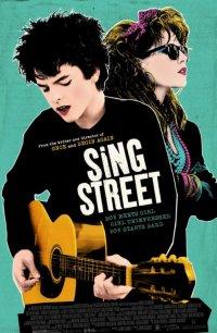Постер к фильму Синг Стрит
