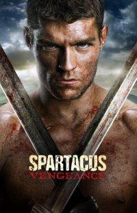 Смотрите онлайн Спартак: Война проклятых