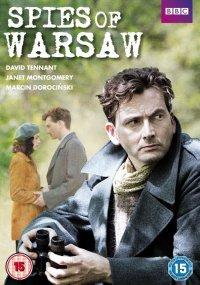 Постер к фильму Шпионы Варшавы (мини-сериал)