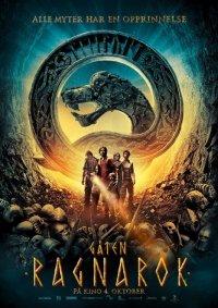 Постер к фильму Тайна Рагнарока