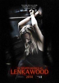 Постер к фильму Исчезновение Ленки Вуд
