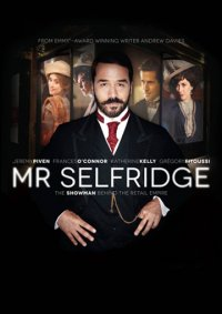 Смотрите онлайн Мистер Селфридж
