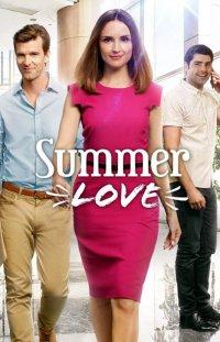 Постер к фильму Летняя любовь