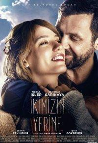 Постер к фильму Вместо нас двоих (на русском языке)
