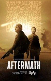 Постер к фильму Сериал Последствия