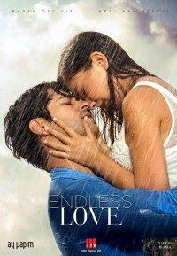 Постер к фильму Черная любовь (на русском языке)