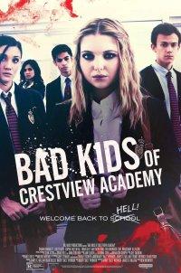 Смотрите онлайн Плохие дети отправляются в ад 2