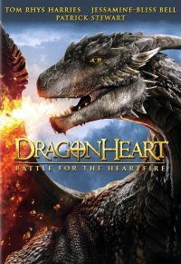 Смотрите онлайн Сердце дракона 4