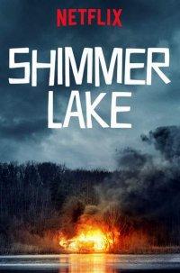 Постер к фильму Озеро Шиммер