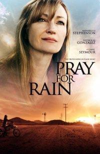 Постер к фильму Молитва о дожде