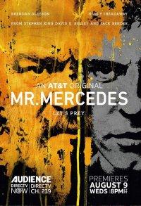 Смотрите онлайн Мистер Мерседес
