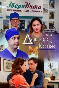 Постер к фильму Сериал Доктор Котов
