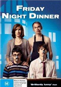 Смотрите онлайн Обед в пятницу вечером