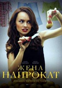 Постер к фильму Жена напрокат