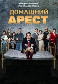 Постер к фильму Домашний арест