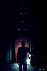 Смотрите онлайн Оно приходит ночью