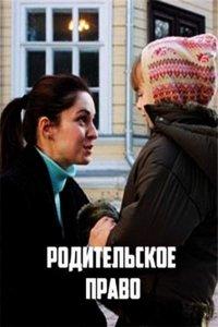 Постер к фильму Родительское право