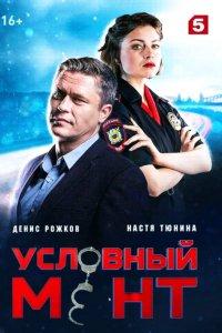 Постер к фильму Условный мент